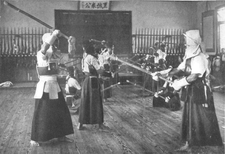 剣道(1920年)
