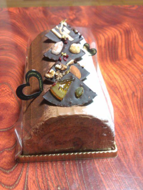 イタバシのロールケーキ